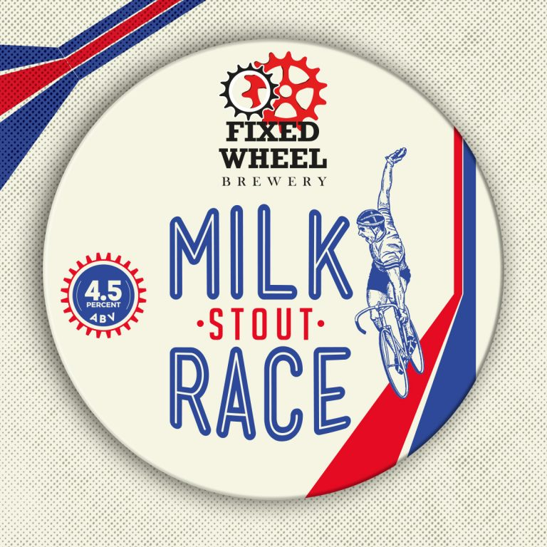 Milk Race Stout