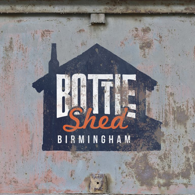 Bottle Shed Birmingham